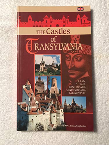 9788881804900: The Castles of Transylvania