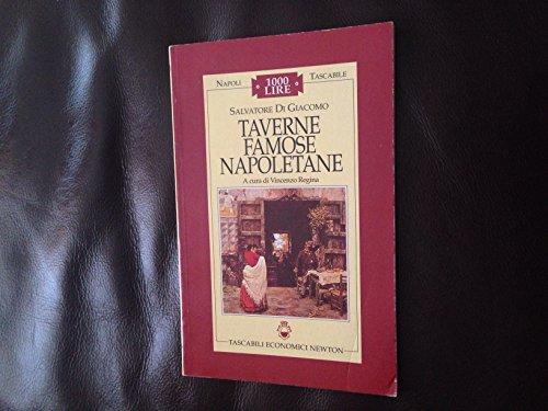 Taverne famose napoletane. A cura di Vincenzo: Giacomo, Salvatore di