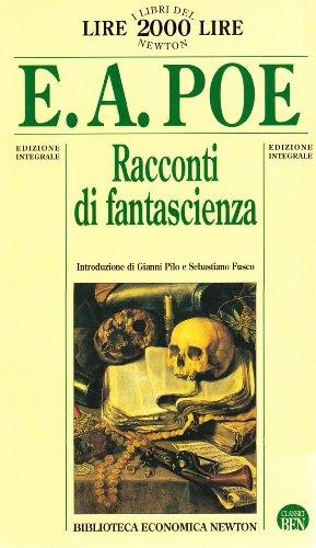 Racconti di fantascienza: Poe, Edgar A.