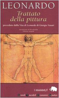Trattato della pittura (rist. anast. Roma, 1980).: da Vinci, Leonardo