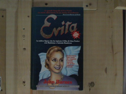 9788881835300: Evita (I nuovi best seller)