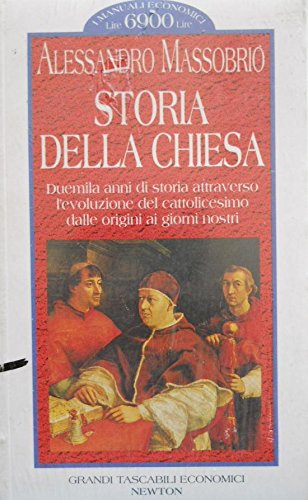 9788881836857: Storia della Chiesa