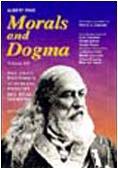 Morals, Dogma. And clausen's commentaries Vol.III: i Gradi di Perfezione.: Pike,Albert.