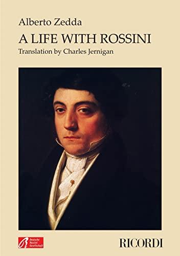 A Life With Rossini: Alberto Zedda