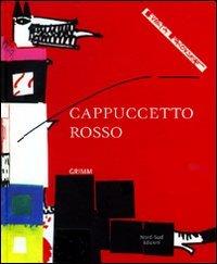9788882038755: Cappucceto Rosso