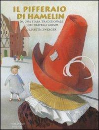 Il pifferaio di Hamelin: Lisbeth Zwerger, Jacob