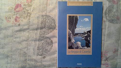 9788882060039: La Reggia di Caserta