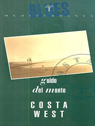 9788882091422: Costa west