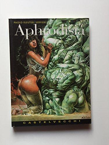 9788882100520: Aphrodisia
