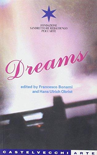 9788882101558: Sogni-Dreams (Castelvecchi arte)