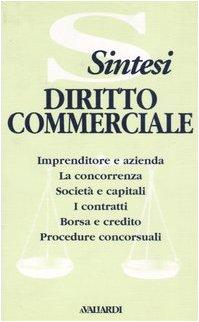 Diritto commerciale Cagnolati, G.: Diritto commerciale Cagnolati,
