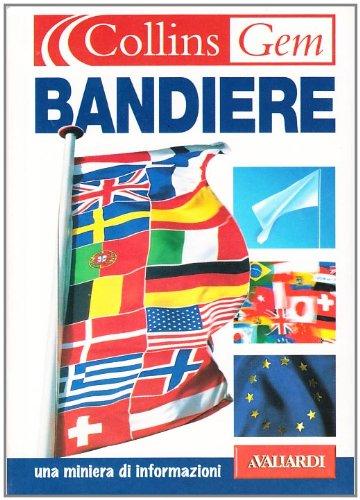 9788882117184: Bandiere