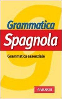 Grammatica Spagnola: Elena Accorsi