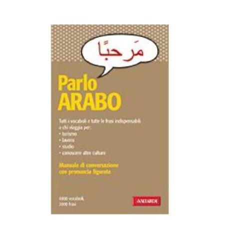 Parlo Arabo: Lawendy, Wahiba Aziz
