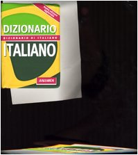 9788882118839: Dizionario italiano (Dizionari tascabili)