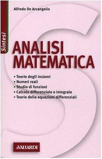 9788882119171: Analisi matematica
