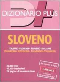 9788882119706: Dizionario sloveno. Italiano-sloveno, sloveno-italiano