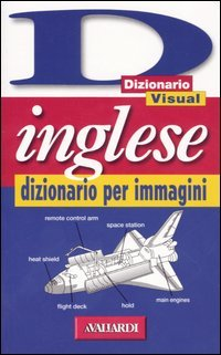 9788882119720: Inglese. Dizionario per immagini