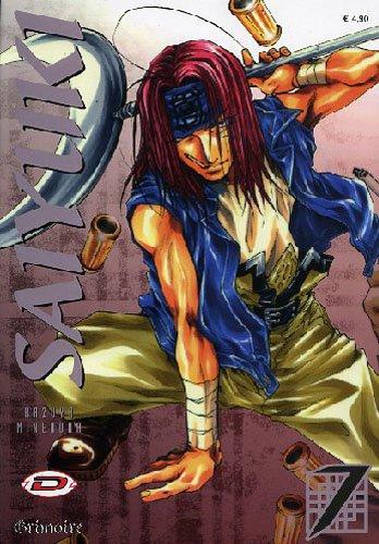 9788882131487: Saiyuki vol. 7