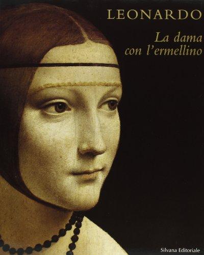 Leonardo. La dama con l'ermellino: FABJAN Barbara, MARANI