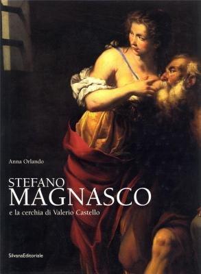 Stefano Magnasco.: Orlando, Anna.