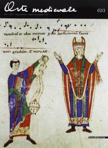 Arte Medievale Anno I -2002/2 Periodco semestrale: Autori diversi