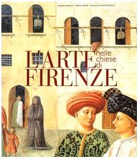 9788882156367: L'arte nelle chiese di Firenze
