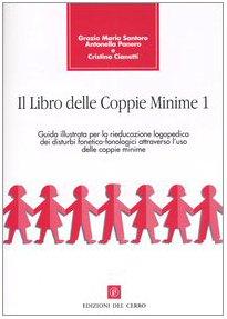 9788882161453: Il libro delle coppie minime: 1