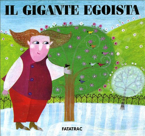 9788882220907: Il gigante egoista (Carte in tavola)