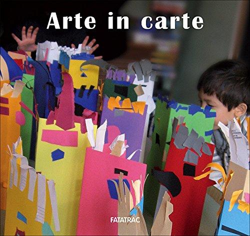 9788882224301: Arte in carte (Carte in tavola. Scoprire il mondo)