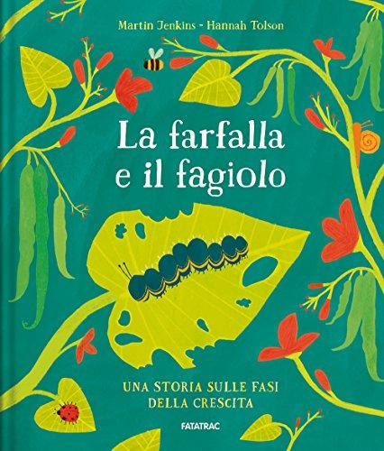 LA FARFALLA E IL FAGIOLO: JENKINS M. TOLSON