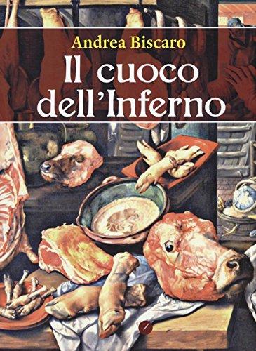 9788882374136: Il cuoco dell'inferno (I paralleli)