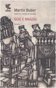 9788882460129: Gog e Magog