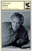 Poesie (1940-1970). Testo originale a fronte (9788882462482) by Lowell, Robert