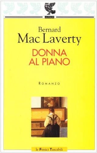 9788882462734: Donna al piano