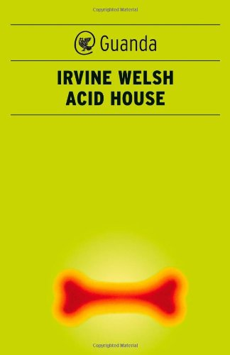 9788882463144: Acid house