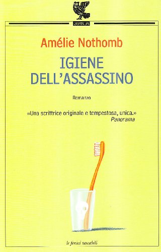 9788882463663: Igiene dell'assassino (Le Fenici tascabili)