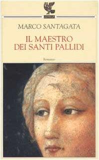 9788882465933: Il maestro dei santi pallidi