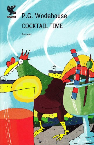 9788882469825: Cocktail time