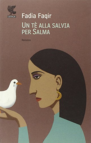 9788882469931: Un tè alla salvia per Salma