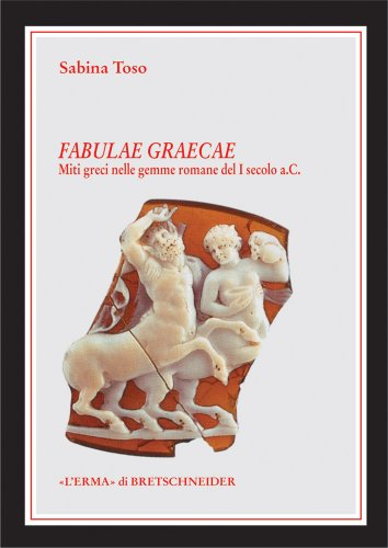 9788882654238: Fabulae graecae. Ediz. illustrata