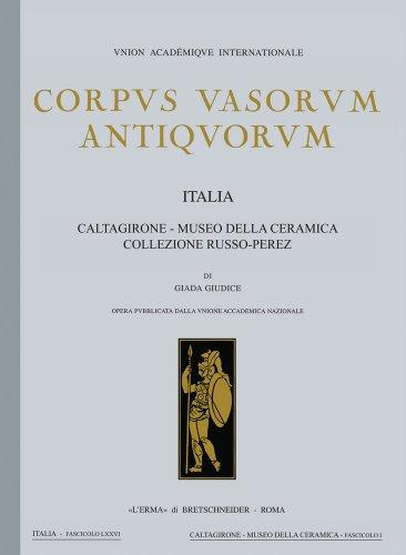 9788882657666: Corpus Vasorum Antiquorum. Italia, 77: Napoli - Museo nazionale Collezione borbonica. (Italian Edition)