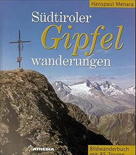 9788882660116: Südtiroler Seenwanderungen
