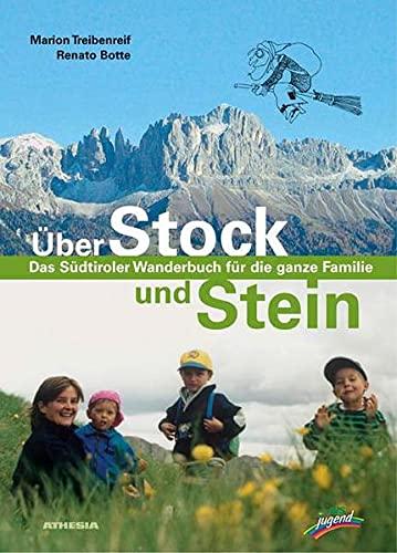 9788882661427: Über Stock und Stein.