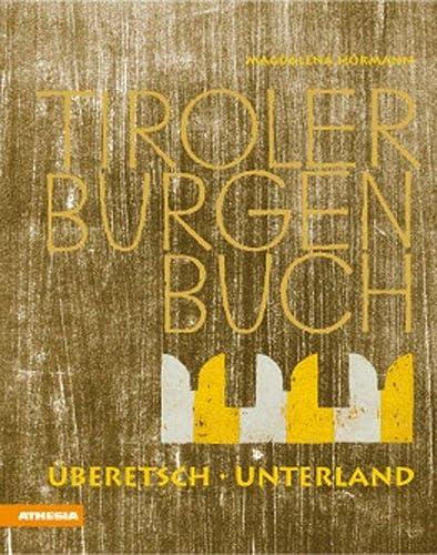 Tiroler Burgenbuch: Magdalena H�rmann