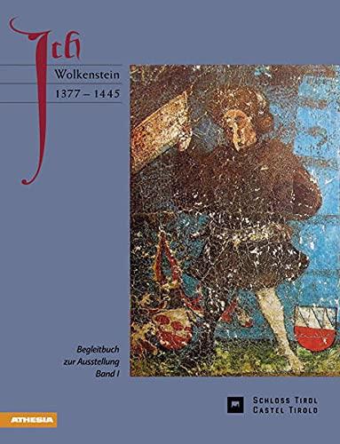9788882668129: Ich Wolkenstein 1377-1445