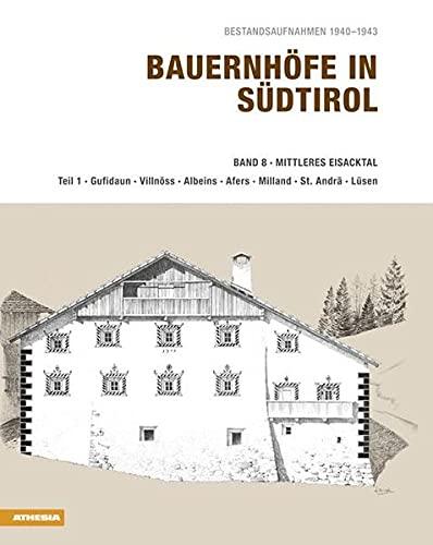 Bauernhöfe in Südtirol: Helmut Stampfer