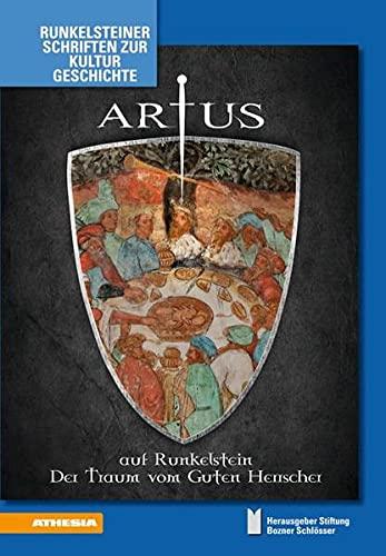 9788882669874: Artus auf Runkelstein