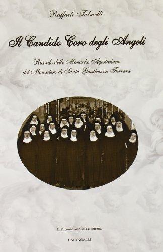 Il candido coro degli angeli. Ricordo delle: Talmelli,Raffaele.