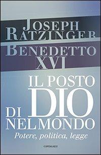 Testimoni del messaggio cristiano.: Ratzinger,Joseph. (Benedetto XVI).